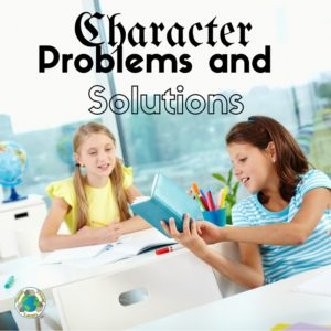 Character Solutions
